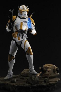 Star Wars ARTFX Statue 1/7 Commander Cody Episode III 19 cm