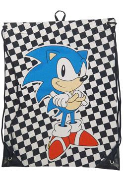 Sonic The Hedgehog Stoffbeutel Sonic