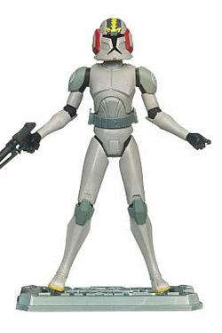Star Wars  Stealth Operations Clone Trooper 10 cm