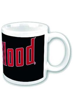 True Blood Tasse Red Logo