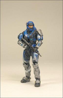 Halo: Reach Series 2 - Carter