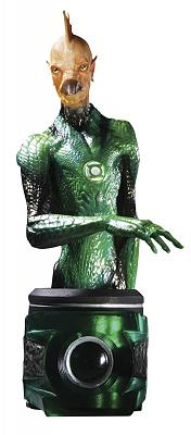 Green Lantern Movie Tomar Re Bust