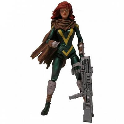 Marvel Legends Wave 1 Action Figures: Hope Summers