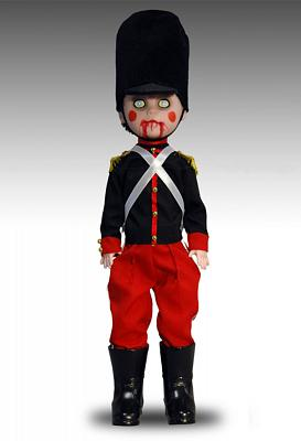 Living Dead Dolls Puppe Toy Soldier 25 cm
