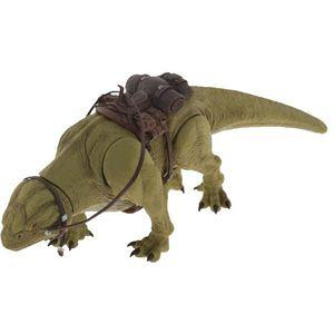 Star Wars Discover The Force 3-D Episode I Class II Dewback