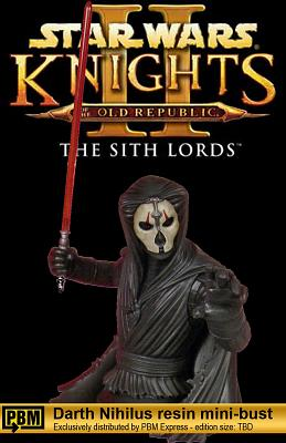 Star Wars: Darth Nihilus