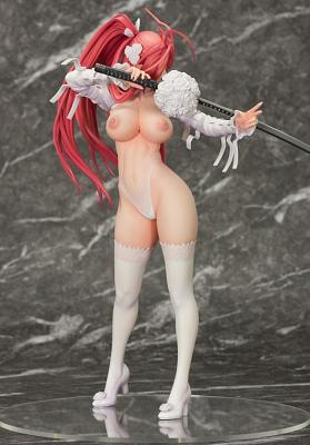 Jingai Makyo: Ignis of the Endless Winter 1:7 PVC Figure
