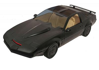 The Knight Rider: Kitt Replica