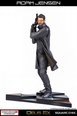 Deus Ex: Mankind Divided - Adam Jensen 1:4 Scale Statue