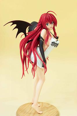 High School DxD Statue 1/4.5 New Rias Gremory 34 cm