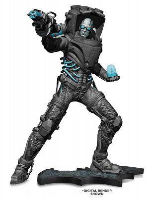 Batman Arkham City Statue Mr. Freeze 29 cm