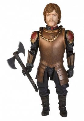 Game of Thrones Legacy Collection Actionfigur Serie 1 Tyrion Lan