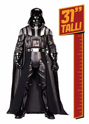 Star Wars Giant Size DLX Actionfigur mit Sound Darth Vader 79 cm