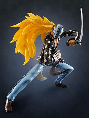One Piece Excellent Model P.O.P Neo-DX PVC Statue 1/8 Killer 19