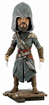 Assassins Creed Revelations Wackelkopf-Figur Ezio 18 cm