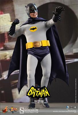 Batman hält die Welt in Atem Movie Masterpiece Actionfigur 1/6 B