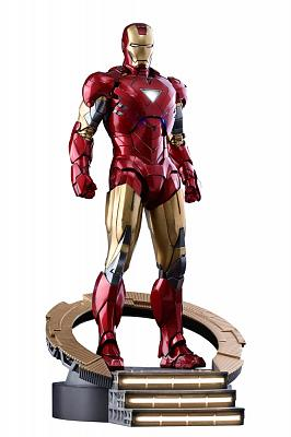 Marvel\'s The Avengers Movie Masterpiece Diecast Actionfigur 1/6