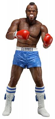 Rocky Actionfiguren 18 cm Serie 1 40th Anniversary Clubber Blue