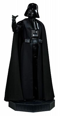 Star Wars Legendary Scale Statue 1/2 Darth Vader (Episode IV) 11