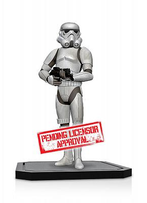 Star Wars Rebels Maquette 1/8 Stormtrooper 23 cm