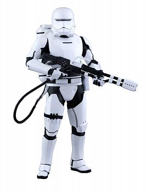 Star Wars Episode VII Movie Masterpiece Actionfigur 1/6 First Or