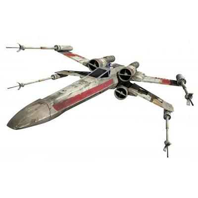 Star Wars IV A New Hope Diecast Modell X-Wing Starfighter Elite