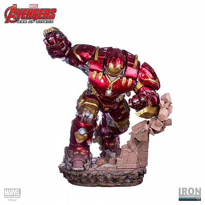 Avengers Age of Ultron Diorama 1/6 Hulkbuster 67 cm