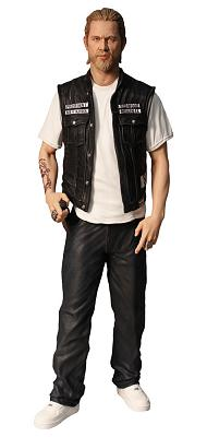 Sons of Anarchy Actionfigur 1/6 Jax Teller 30 cm