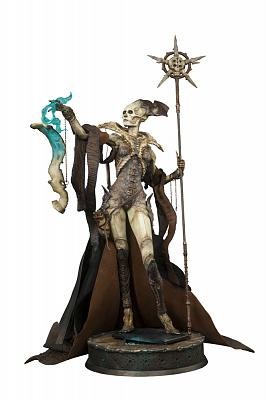 Court of the Dead Premium Format Figure Xiall The Great Osteoman