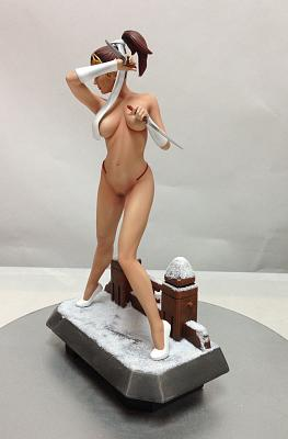 Fantasy Figure Gallery Statue 1/6 Red Assassin Web Exclusive (We