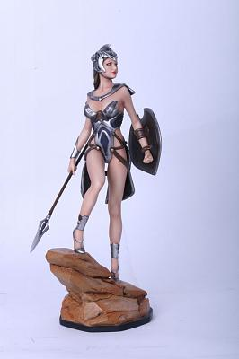 Fantasy Figure Gallery Greek Mythology Collection Statue 1/6 Ath