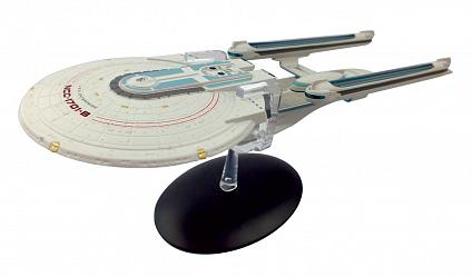 Star Trek Starships: Special Nr. 24 Enterprise NCC-1701B