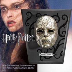 Harry Potter Todesser Maske Bellatrix