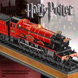Harry Potter Modell 1/50 Hogwarts Express