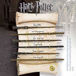 Harry Potter Zauberstab-Kollektion Dumbledores Armee