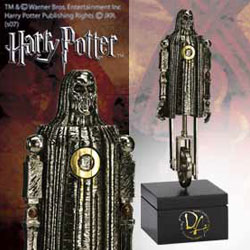 Harry Potter Statue Mechanischer Todesser 20cm