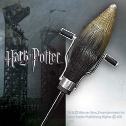 Harry Potter Replik 1/1 Nimbus 2001 Flugbesen