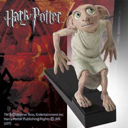 Harry Potter Tuerstopper Dobby 15 cm