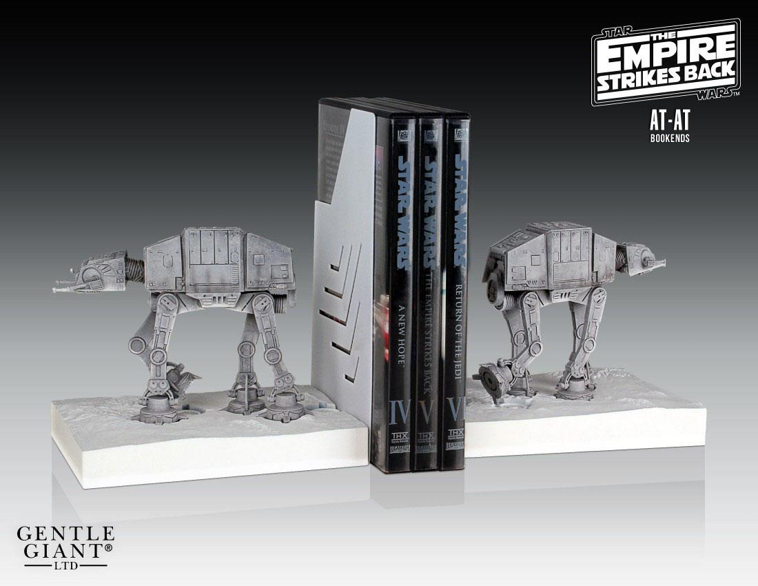 Star Wars Buchstutzen At At 16 Cm Heldenshop
